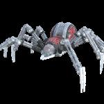 ブログは毎日審査されている!検索ロボット・スパイダー・クローラー