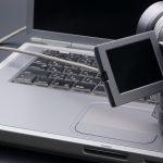 YouTuberはお金がかかるよ…高性能パソコン・高品質マイク・4Kカメラ…