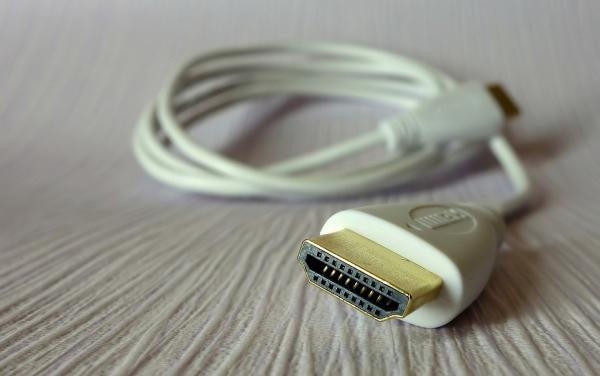HDMI 映像端子 マルチモニター